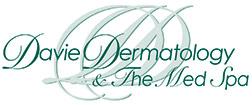 Logo Davie Dermatology