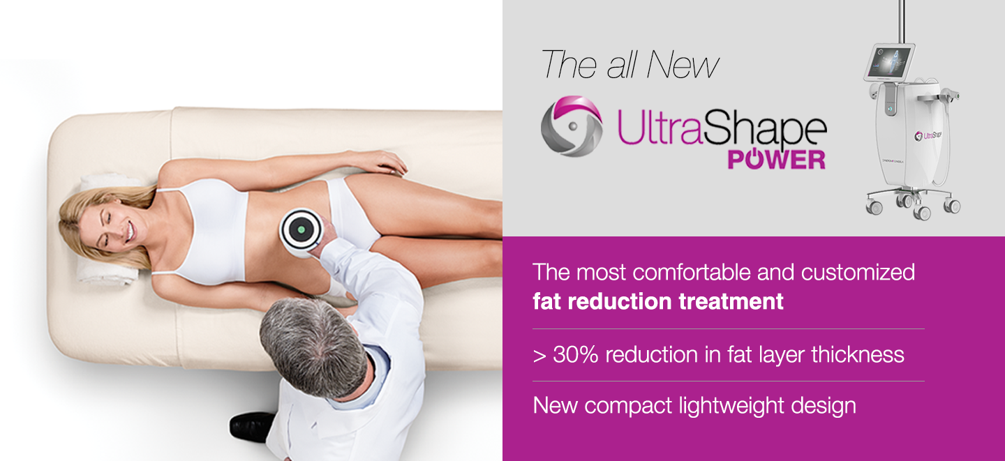 Davie Dermatology UltraShape Power
